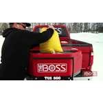 Boss TGS600 Low Profile Tailgate Salt Spreader 4