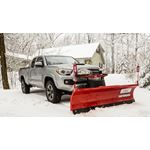 Western 6.8 Defender Snowplow 1