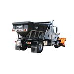 Saltdogg-Buyers SHPE6000 V-Box Salt Spreader 1