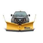 Meyer 9.5 Steel Super V2 Snowplow-2