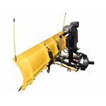 Meyer 8.5 Steel Lot Pro Snowplow-4