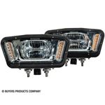 Snowdogg-Buyers Illuminator Snowplow Headlight