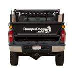 Buyers Truck 6ft Steel DumperDogg Insert-1