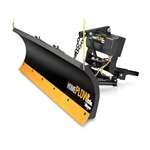 Meyer 6.8' HomePlow Hydraulic Angle Snowplow 04