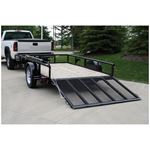 Buyers EZ Gate Trailer Ramp Tailgate Assist-3