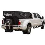 Saltdogg-Buyers SHPE-2500CH 2.5 Yard Poly V-Box Sa
