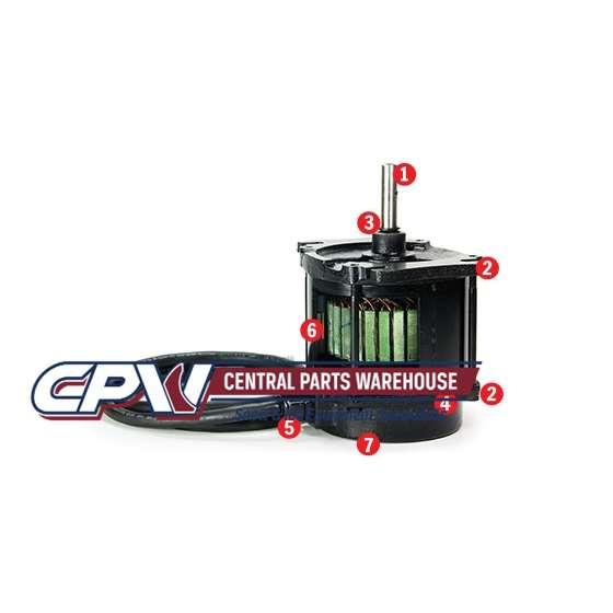 Meyer Blaster 350S Tailgate Salt Spreader w/ Vitor 37000Meyer Blaster on