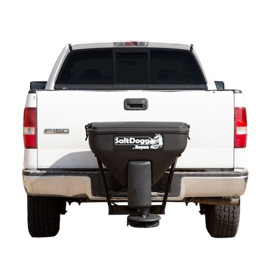 Saltdogg TGS02 Tailgate Salt Spreader-1
