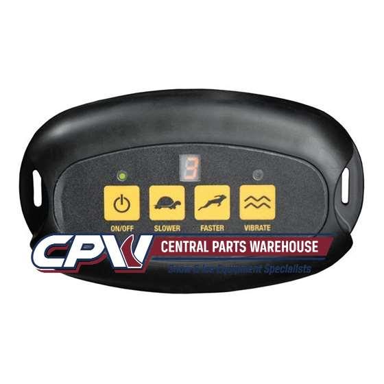 Meyer BL 240R Tailgate Salt Spreader 2