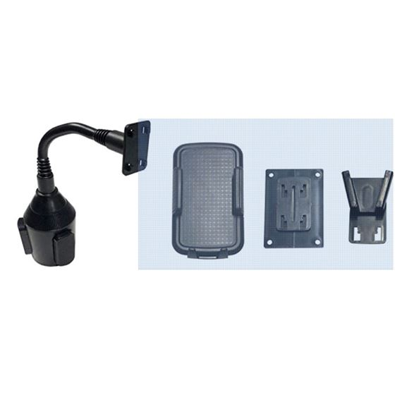 Cup Holder Attachments