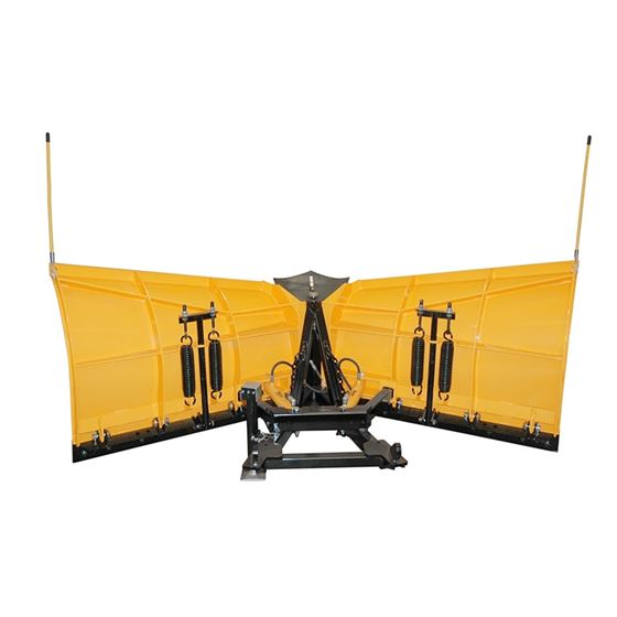 Meyer 10.5 Steel Super V2 Snowplow-4