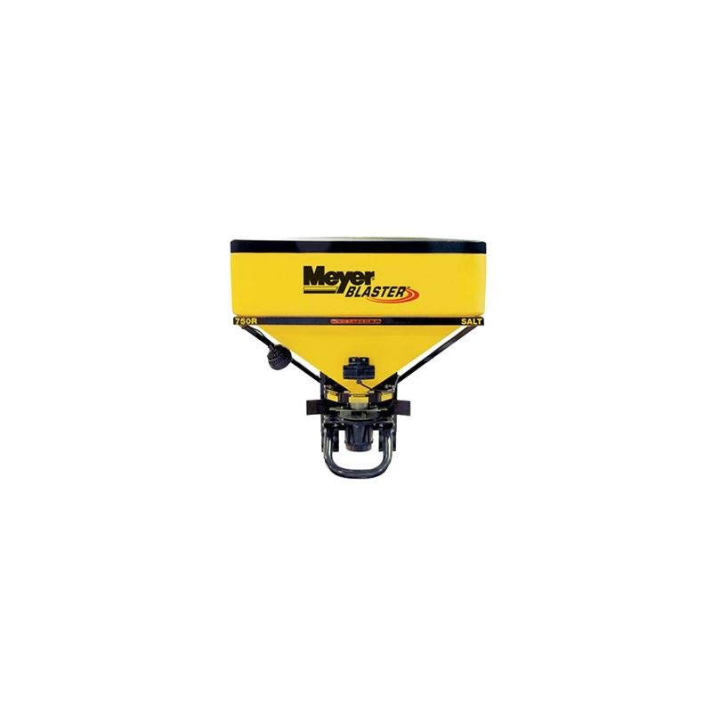 Meyer Blaster 750 salt Spreader w/