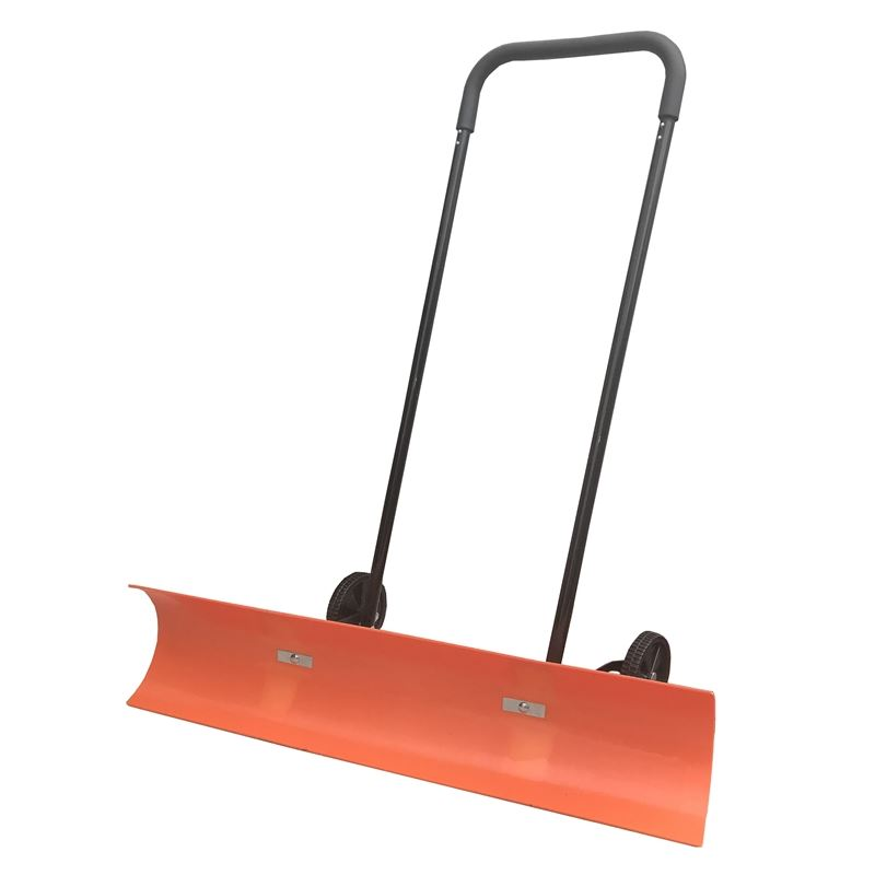 Rouge Products 36 inch EZBlade Wheeled Snow Shovel