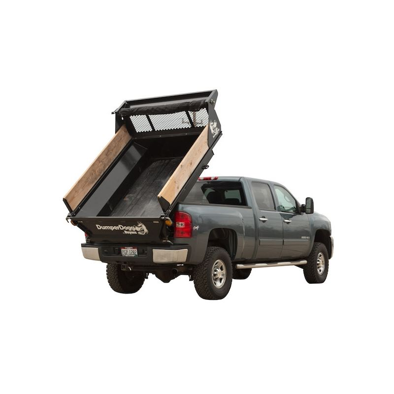 Buyers Truck 6ft Steel DumperDogg Insert