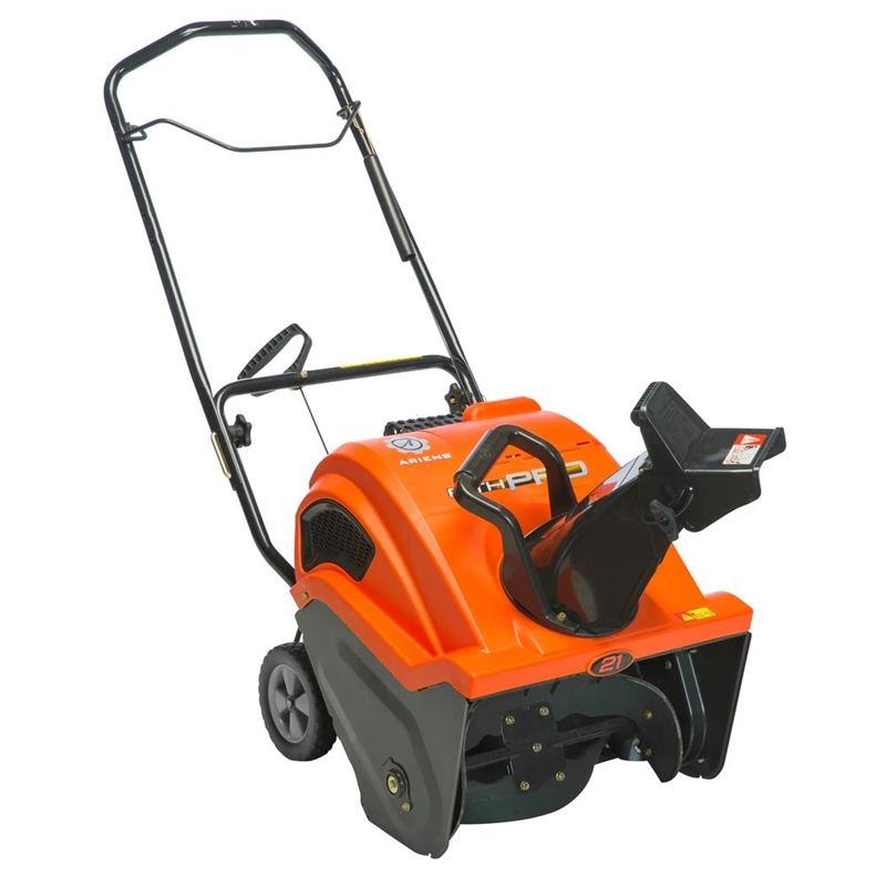 Ariens Single-stage PATH PRO 208 ELECTRIC START Sn