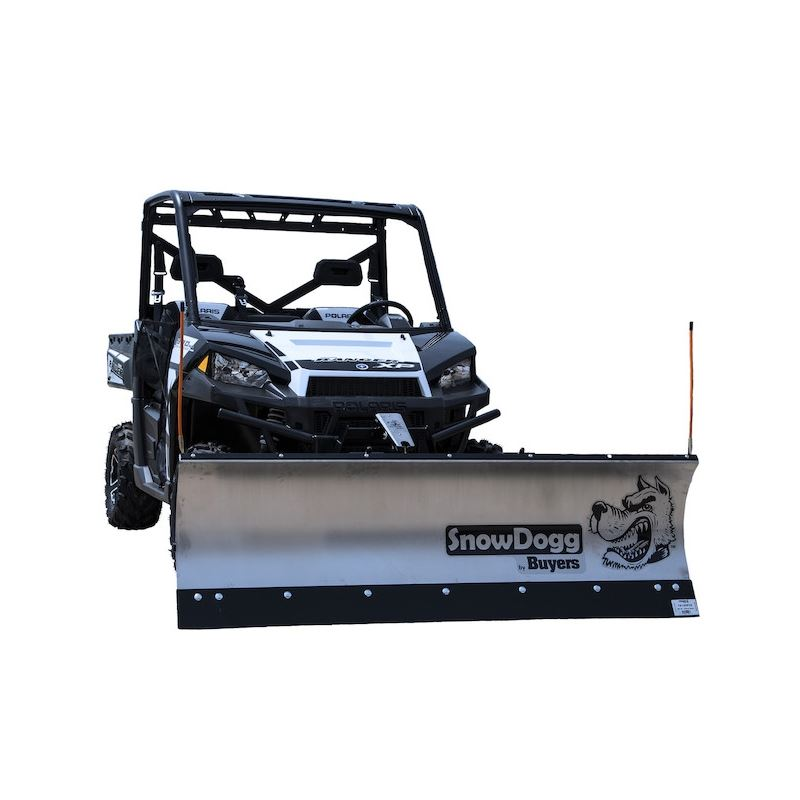 BUYERS SNOWDOGG MUT60 UTV Snowplow