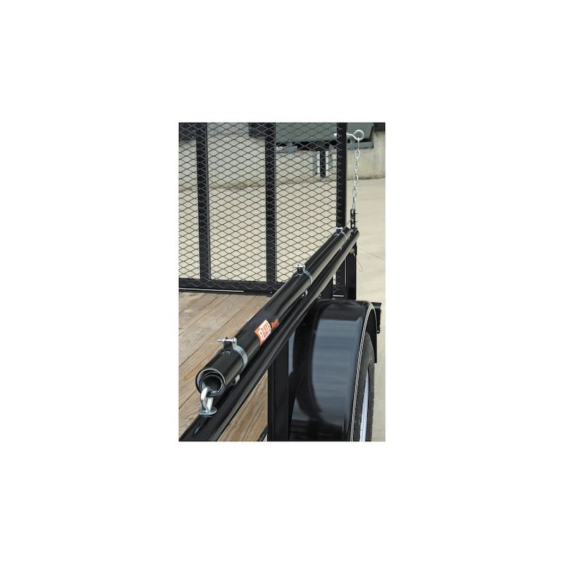 Buyers Products EZ Gate Trailer Ramp Tailgate Assi