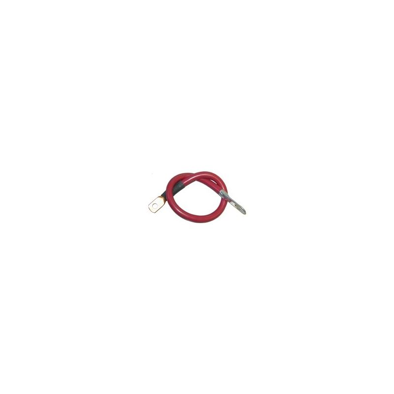 Saltdogg 14 Inch BATTERY Cable RED 3001379
