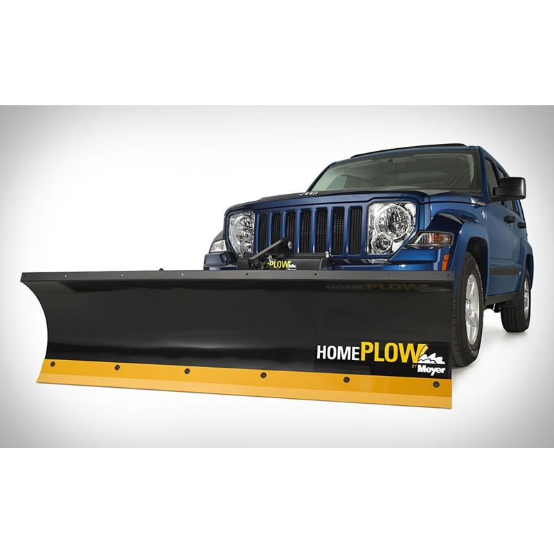 Meyer 6.8' HomePlow Hydraulic Angle Snowplow